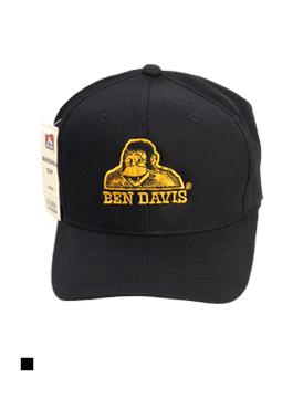 BEN DAVIS 스냅백캡